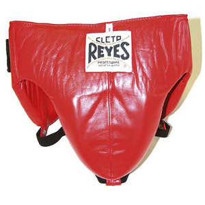 Cleto Reyes Foul Proof Groin Protector – Yellow