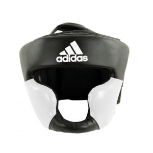 adidas Response Head Guard – Black/White