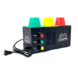 The Rival Boxing Gym Timer – Traffic Light
