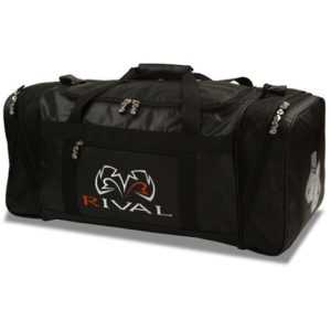 Rival Deluxe Gym Bag
