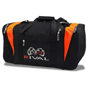 Rival Gym Bag