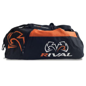 Rival 2 in 1 Gym Bag