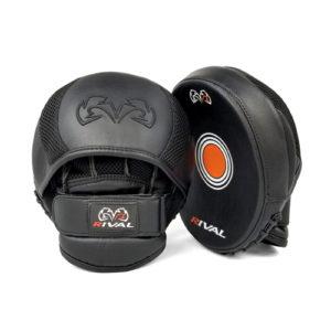 Rival RPM11 Evolution Punch Paddles – Black
