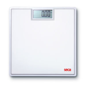 Seca 803 Digital Floor Scale [Black or White]