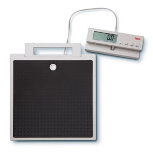 Seca 869 Digital Flat Floor Scale