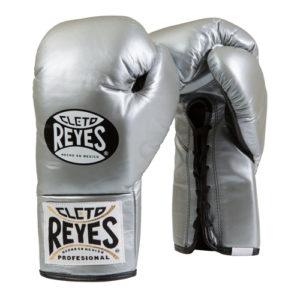 Cleto Reyes Professional Contest Glove – Platinum