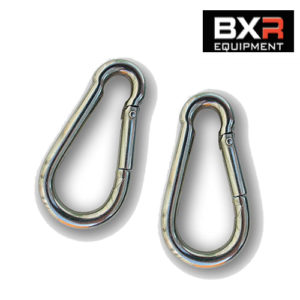 BXR Snap Lock Hook Pack of 2