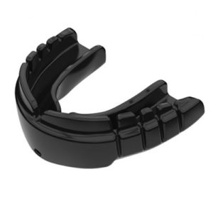 Opro Snap-Fit Braces Mouthguard – Black