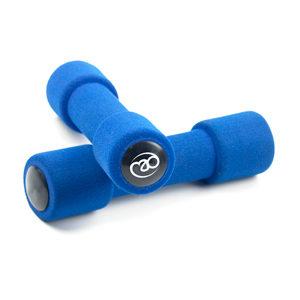 Fitness-Mad Soft Grip Dumbells