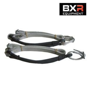 BXR Floor to Ceiling Ball Strap Set