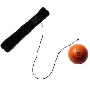 Tapflex Accuracy and Reflex Ball – Orange/Beginners Level