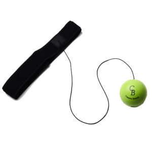Tap flex PRO Accuracy and Reflex Ball – Green/Pro Level