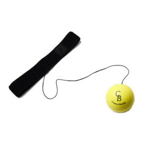 Tapflex Accuracy and Reflex Ball – Yellow/Beginners Level