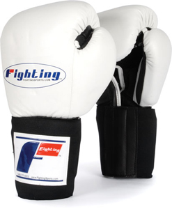 Fighting Sports Tri-Tech® Bag/Sparring Gloves