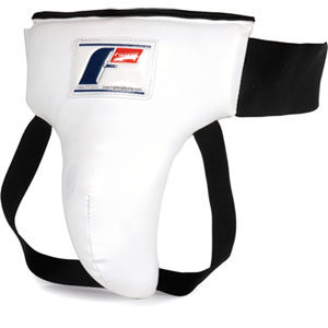 Fighting Sports Groin & Ab Protector