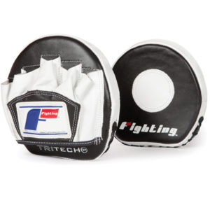 Fighting Sports Tri-Tech Elite Punch Mitts