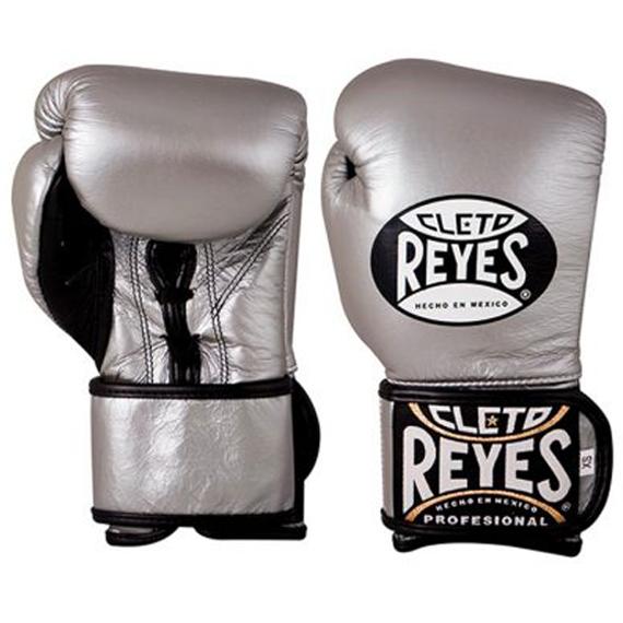Cleto Reyes Universal Training Gloves – Platinum