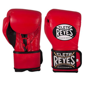 Cleto Reyes Universal Training Gloves – Red/Black