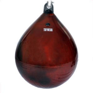 Tuf-Wear Water Bag 55cm – Burgundy