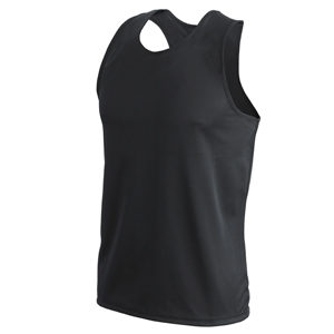 Boxing Vest – Black