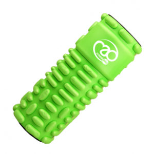 Fitness-Mad Vari-Massage Roller – Green