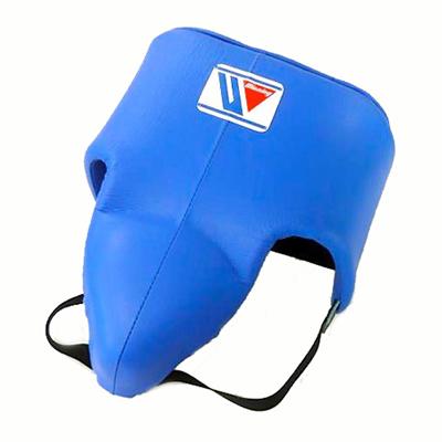 Winning High Cut Groin Protector – Blue