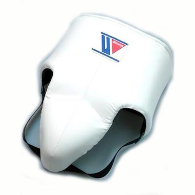 Winning High Cut Groin Protector – White