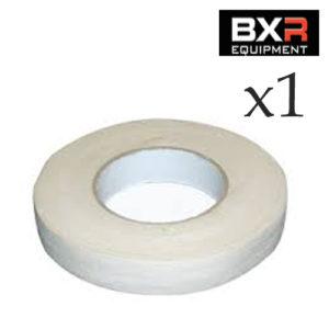 BXR Zinc Oxide Tape [25mm x 50m] x1
